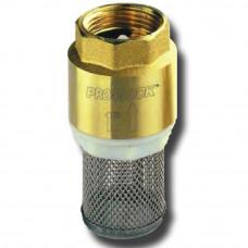 Донный обратный клапан VF 1
