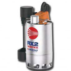 Дренажный насос RXm 2/20-GM